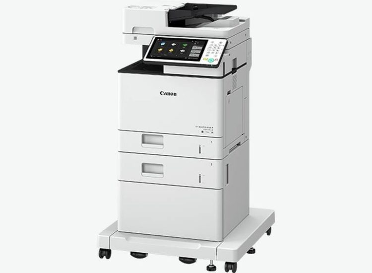 imageRUNNER ADVANCE 525