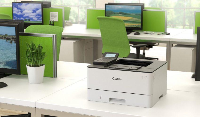 Laserski tiskalnik Canon i-SENSYS LBP226dw